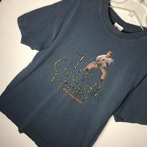 The Crocodile Hunter T-Shirt